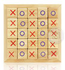 วิธีเล่นเกมส์ เอ็กซ์โอ ง่ายๆ
